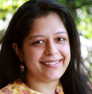 Dr. Tanya Malhotra